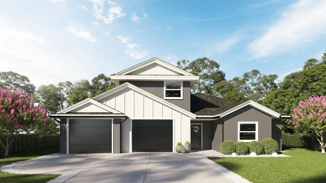 2125 Bloomfield Avenue, Grand Junction, CO 81505 (MLS #20214940) :: The Kimbrough Team | RE/MAX 4000