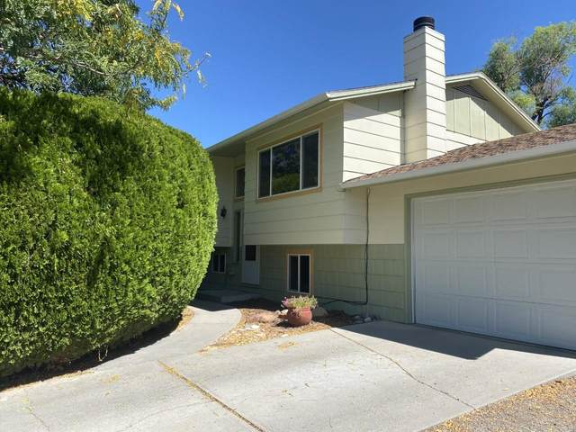 2136 N 24th Street, Grand Junction, CO 81501 (MLS #20214948) :: Lifestyle Living Real Estate