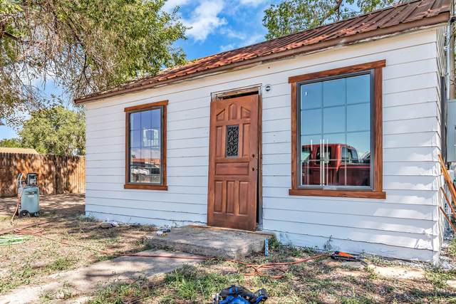 312 27 3/8 Road, Grand Junction, CO 81503 (MLS #20214950) :: Lifestyle Living Real Estate