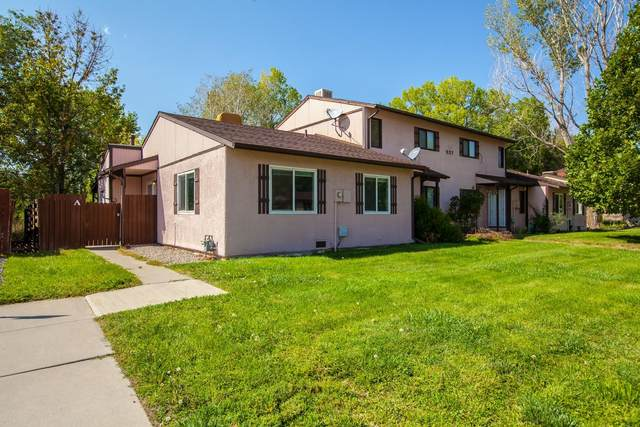 557 W Good Hope Circle, Clifton, CO 81520 (MLS #20215001) :: The Grand Junction Group with Keller Williams Colorado West LLC