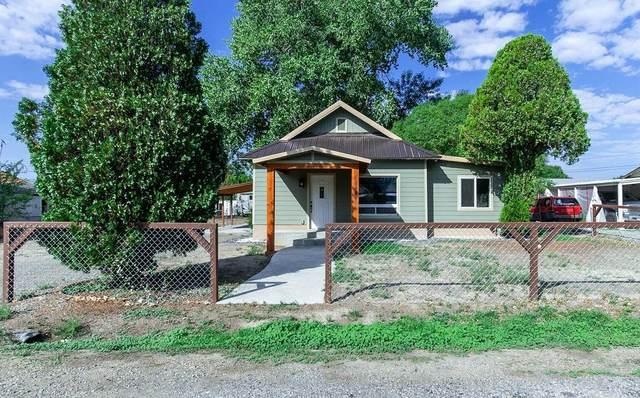 565 Beverly Lane, Grand Junction, CO 81504 (MLS #20215003) :: The Joe Reed Team