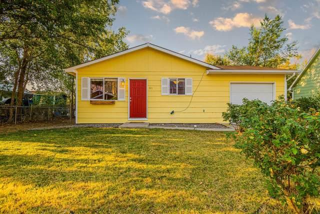 511 Crawford Lane, Palisade, CO 81526 (MLS #20215012) :: Lifestyle Living Real Estate