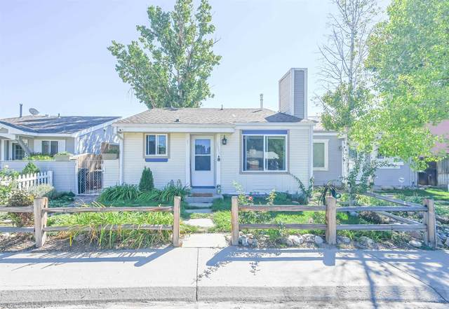 2835 Oxford Avenue B, Grand Junction, CO 81503 (MLS #20215018) :: Lifestyle Living Real Estate