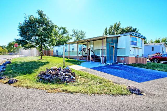 585 25 1/2 Road #1, Grand Junction, CO 81505 (MLS #20215030) :: The Kimbrough Team | RE/MAX 4000