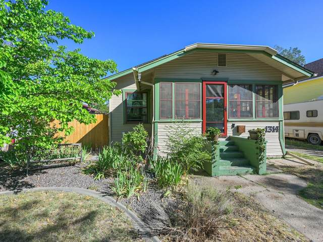 1314 Ouray Avenue, Grand Junction, CO 81501 (MLS #20215031) :: The Kimbrough Team | RE/MAX 4000