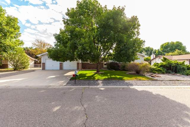 580 Agana Street, Grand Junction, CO 81504 (MLS #20215034) :: Lifestyle Living Real Estate