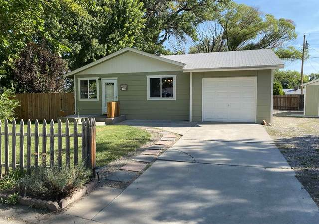 3317 Four Star Court, Clifton, CO 81520 (MLS #20215044) :: The Kimbrough Team | RE/MAX 4000