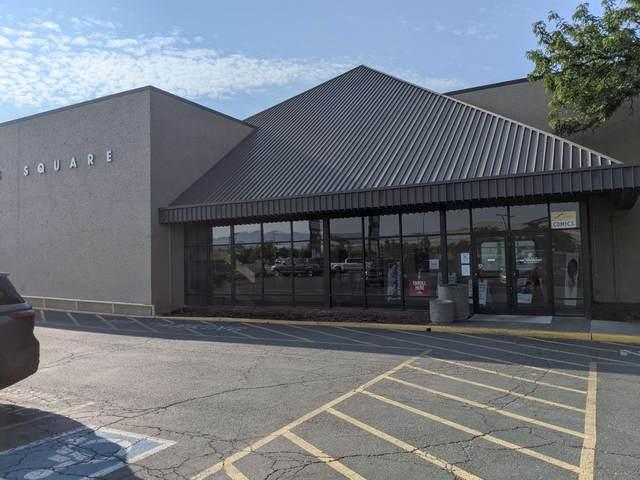 2829 North Avenue, Grand Junction, CO 81501 (MLS #20215060) :: The Joe Reed Team