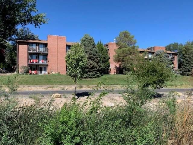 373 Ridges Boulevard #312, Grand Junction, CO 81507 (MLS #20215078) :: The Christi Reece Group