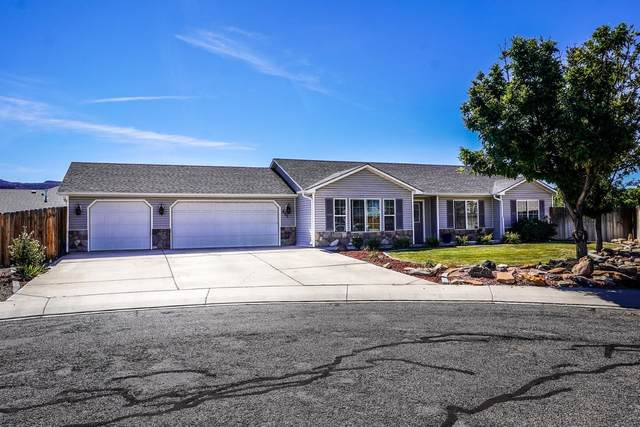 685 Mineral Court, Fruita, CO 81521 (MLS #20215098) :: The Christi Reece Group