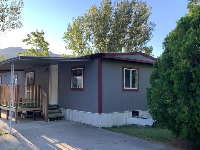 131 N Bower Avenue #35, Palisade, CO 81526 (MLS #20215099) :: The Joe Reed Team