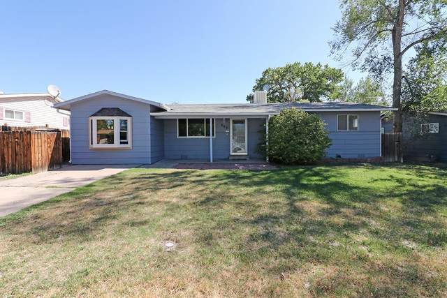 568 Court Road, Grand Junction, CO 81501 (MLS #20215109) :: The Joe Reed Team