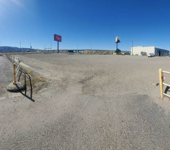 TBD Sanford Drive #1, Grand Junction, CO 81505 (MLS #20215134) :: Western Slope Real Estate