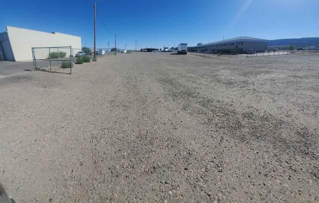 TBD Sanford Drive #2, Grand Junction, CO 81505 (MLS #20215136) :: Western Slope Real Estate