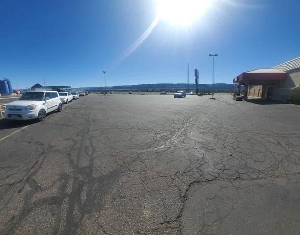 TBD Highway 6&50, Grand Junction, CO 81505 (MLS #20215138) :: Western Slope Real Estate