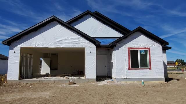 471 Catalina Court, Fruita, CO 81521 (MLS #20215147) :: Western Slope Real Estate