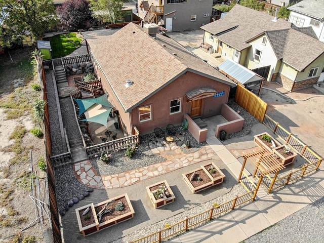 955 Grand Avenue, Grand Junction, CO 81501 (MLS #20215161) :: The Christi Reece Group