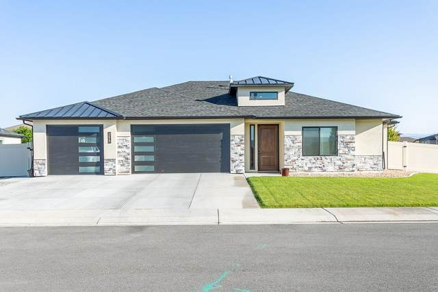 1591 Elmont Court, Fruita, CO 81521 (MLS #20215165) :: Western Slope Real Estate