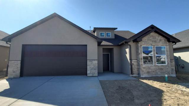 2461 Kerk Avenue B, Grand Junction, CO 81505 (MLS #20215166) :: Lifestyle Living Real Estate