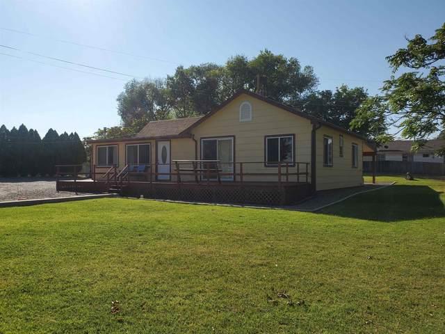 326 S Redlands Road, Grand Junction, CO 81507 (MLS #20215168) :: Michelle Ritter