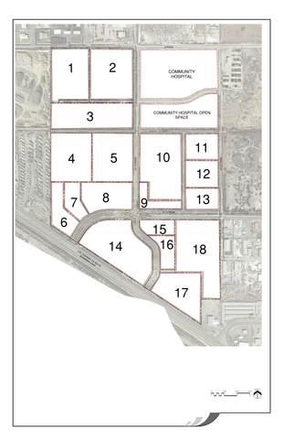 649 23 3/4 Road #11, Grand Junction, CO 81505 (MLS #20215176) :: Michelle Ritter