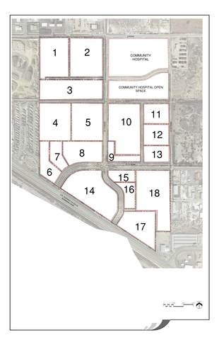 649 23 3/4 Road #13, Grand Junction, CO 81505 (MLS #20215178) :: Michelle Ritter