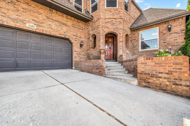 2680 Cambridge Road, Grand Junction, CO 81506 (MLS #20215198) :: The Christi Reece Group