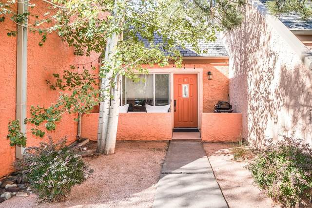 948 Northern Way #4, Grand Junction, CO 81506 (MLS #20215201) :: Lifestyle Living Real Estate