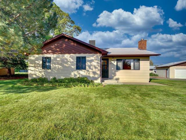 191 Rosalie Drive, Grand Junction, CO 81503 (MLS #20215203) :: The Kimbrough Team | RE/MAX 4000