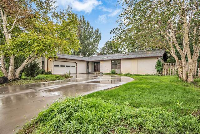 2281 El Monte Court, Grand Junction, CO 81507 (MLS #20215212) :: The Christi Reece Group