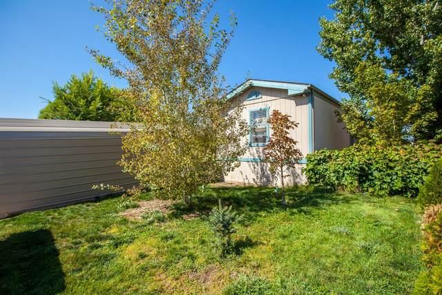 3066 1/2 Hummingbird Court, Grand Junction, CO 81504 (MLS #20215246) :: The Christi Reece Group