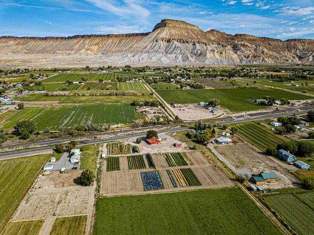 3418 F Road, Clifton, CO 81520 (MLS #20215248) :: The Kimbrough Team | RE/MAX 4000
