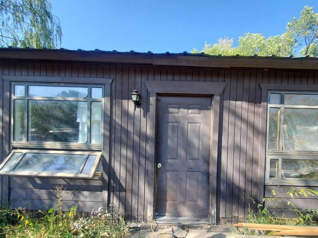 57314 Highway 330, Collbran, CO 81624 (MLS #20215257) :: The Kimbrough Team | RE/MAX 4000
