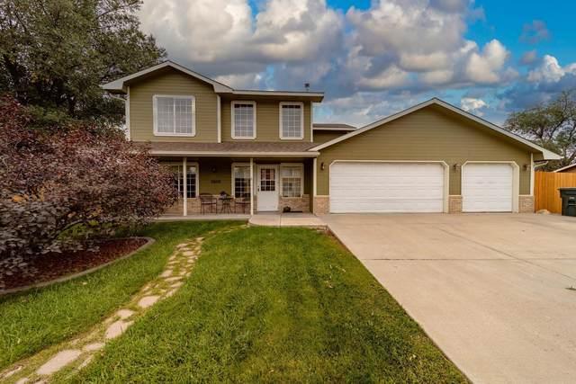 2809 Day Break Avenue, Grand Junction, CO 81506 (MLS #20215272) :: Lifestyle Living Real Estate