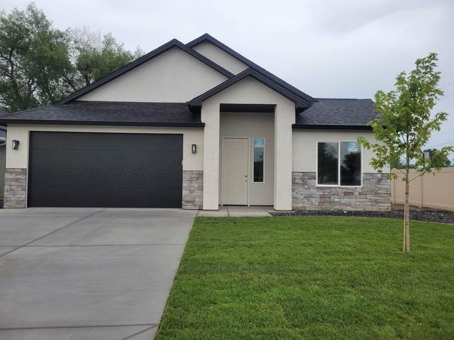 474 Fox Meadows Court, Grand Junction, CO 81504 (MLS #20215286) :: Lifestyle Living Real Estate