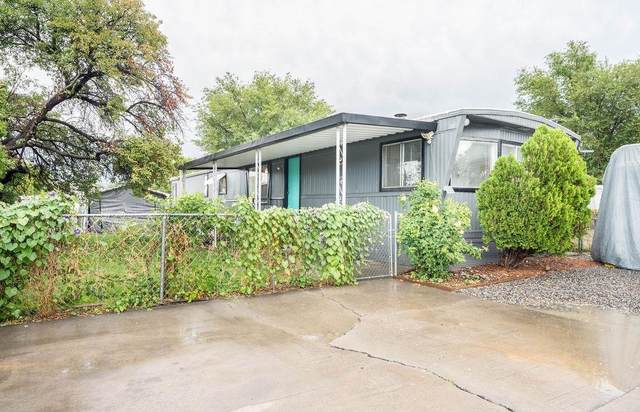 2952 Cedar Place, Grand Junction, CO 81504 (MLS #20215290) :: The Kimbrough Team | RE/MAX 4000