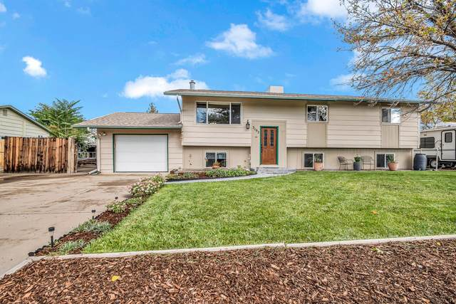 3192 Bunting Avenue, Grand Junction, CO 81504 (MLS #20215292) :: The Christi Reece Group
