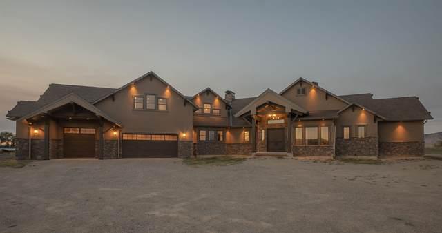 1137 Sundial Road, Grand Junction, CO 81505 (MLS #20215308) :: Lifestyle Living Real Estate