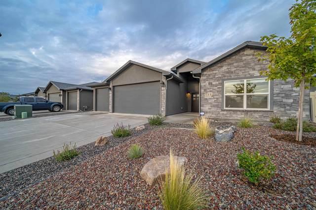 455 Warren Street, Grand Junction, CO 81504 (MLS #20215315) :: The Christi Reece Group
