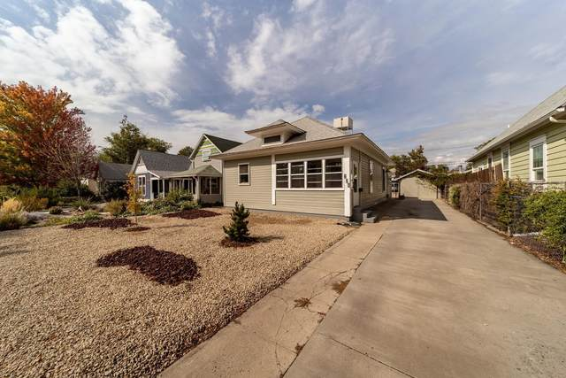 224 Ouray Avenue, Grand Junction, CO 81501 (MLS #20215319) :: The Grand Junction Group with Keller Williams Colorado West LLC