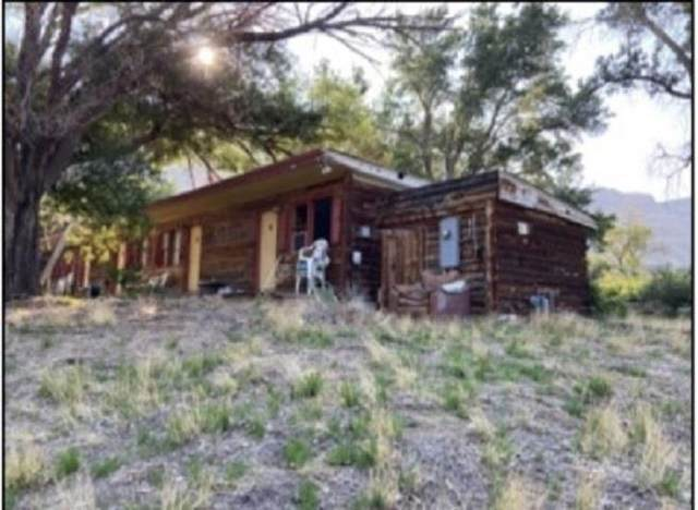 3939 Highway 6&24, Palisade, CO 81526 (MLS #20215334) :: The Grand Junction Group with Keller Williams Colorado West LLC