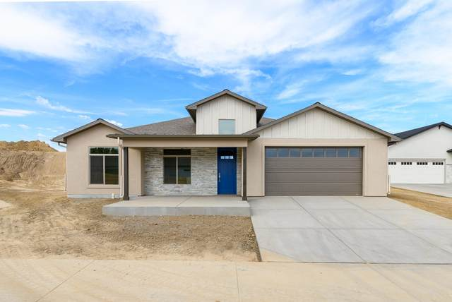 688 Woodworth Court, Grand Junction, CO 81506 (MLS #20215374) :: The Christi Reece Group