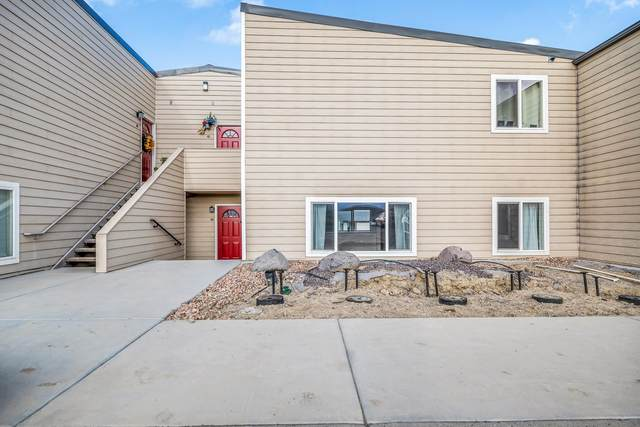 109 Anna Court 8A, Grand Junction, CO 81503 (MLS #20215389) :: Lifestyle Living Real Estate