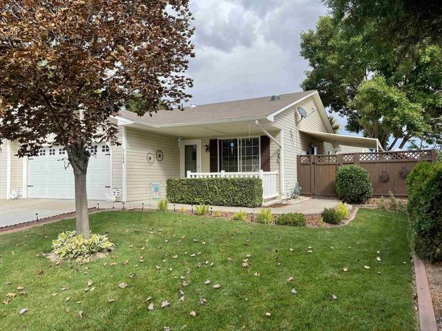 512 1/2 29 1/4 Road A, Grand Junction, CO 81504 (MLS #20215400) :: The Christi Reece Group