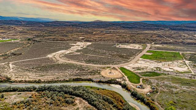 412 Rio Mesa Drive, Rangely, CO 81648 (MLS #20215420) :: Lifestyle Living Real Estate