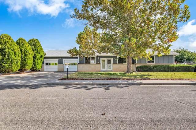 716 Bunker Drive, Grand Junction, CO 81506 (MLS #20215424) :: Lifestyle Living Real Estate