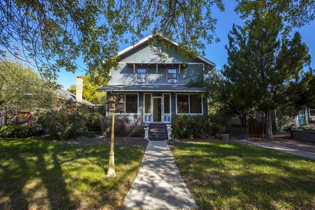 1126 Grand Avenue, Grand Junction, CO 81501 (MLS #20215445) :: The Grand Junction Group with Keller Williams Colorado West LLC