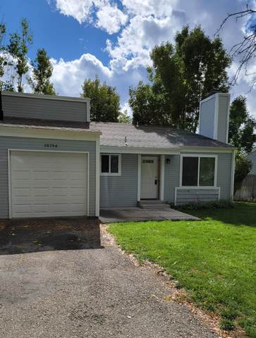 2829 A Quincy Lane, Grand Junction, CO 81503 (MLS #20215469) :: CENTURY 21 CapRock Real Estate