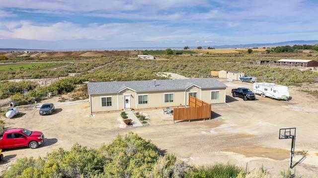 1831 10 Road, Mack, CO 81525 (MLS #20215501) :: Lifestyle Living Real Estate
