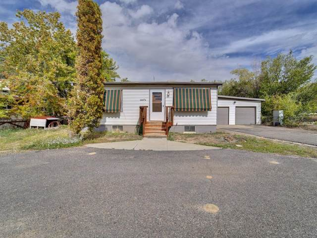 2922 1/2 Highway 50, Grand Junction, CO 81503 (MLS #20215510) :: The Christi Reece Group